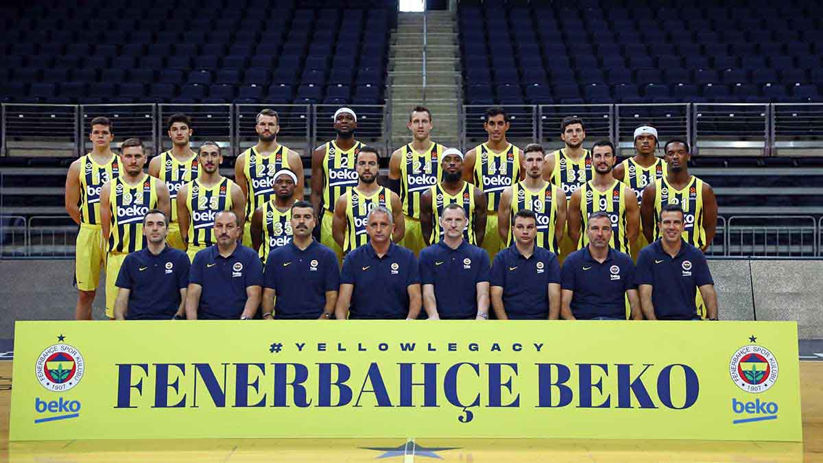 Fenerbahçe Beko'nun konuğu Bahçeşehir Koleji - Fenerbahçe Spor Kulübü