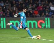 Medipol Başakşehir 2-1 Fenerbahçe