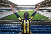 Fenerbahçe Dergisi Aralık sayısı bayilerdeki yerini aldı