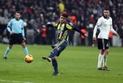Beşiktaş 3-3 Fenerbahçe