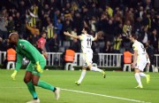 Fenerbahçe 3-2 Evkur Yeni Malatyaspor