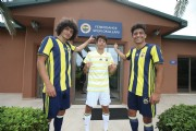 Fenerbahçe dergisi bayilerde