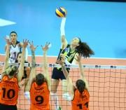 Eczacıbaşı Vitra 3-1 Fenerbahçe Opet