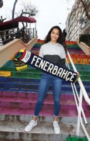 Fenerbahçe Dergisi Ocak sayısı Fenerium mağazalarındaki yerini aldı