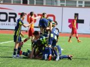 Futbol Altyapı Sonuçları (U14-U15-U16)