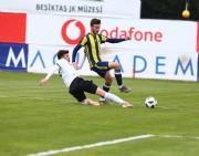 Beşiktaş 0-1 Fenerbahçe (U21 Ligi)