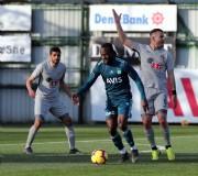 Fenerbahçe 4-0 Eskişehirspor (Hazırlık maçı)