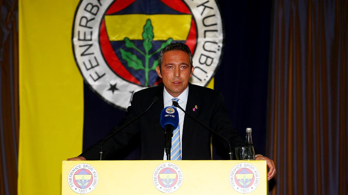 Başkanımız Ali Koç: Yavuz Yüzümüzü Göstermenin Zamanı Geldi