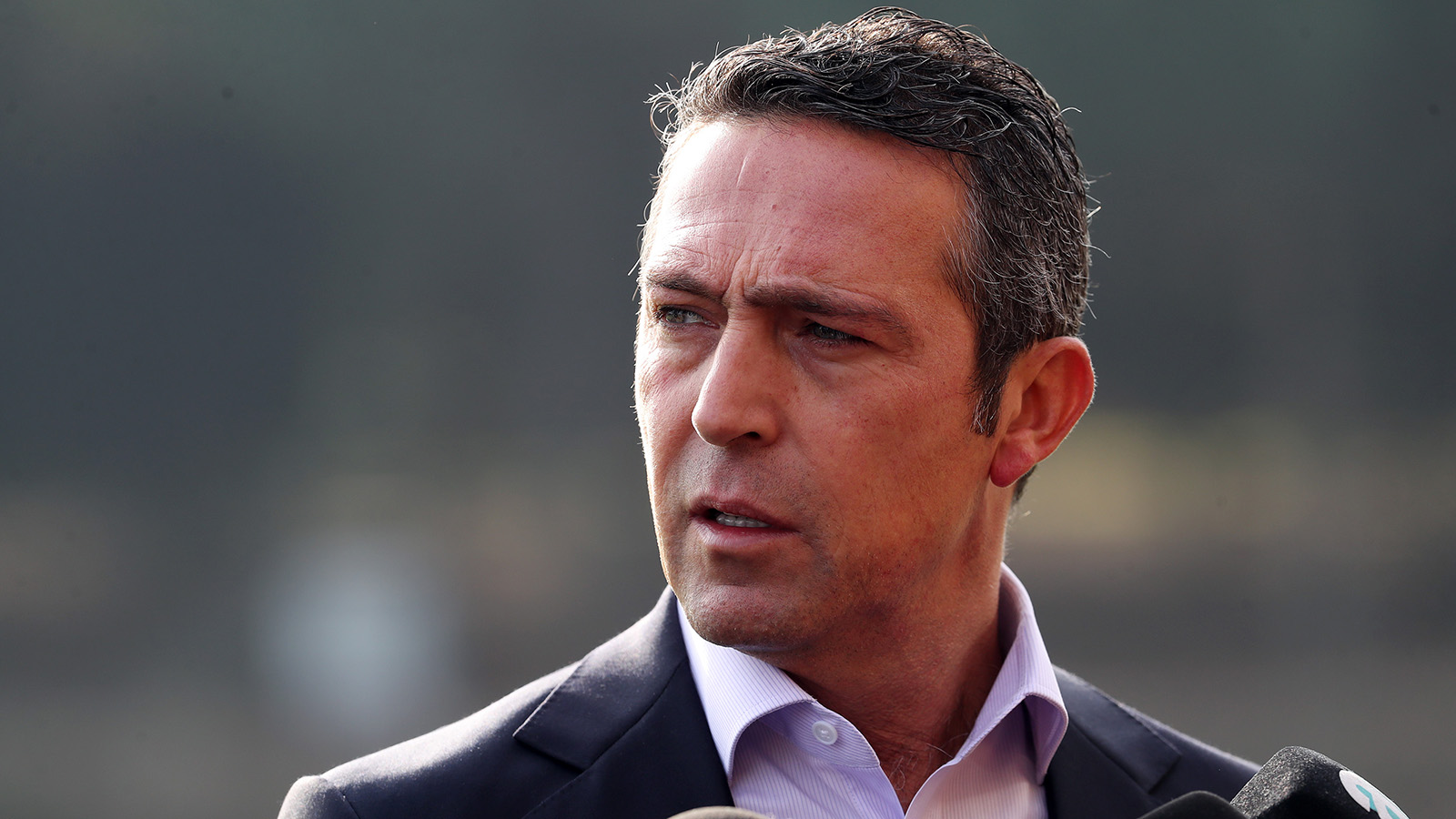 Başkanımız Ali Koç'tan D.G. Sivasspor maçı sonrası açıklamalar