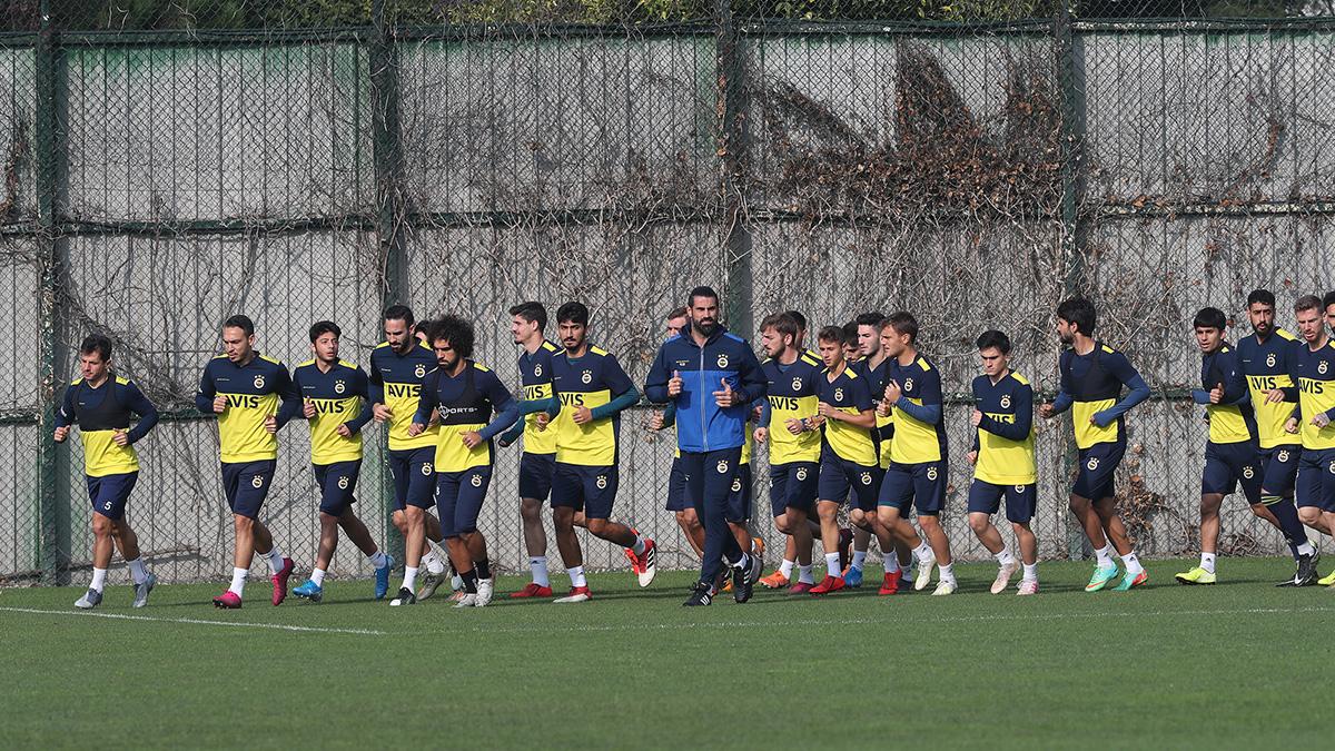 BTC Türk Yeni Malatyaspor maçı hazırlıkları sürüyor