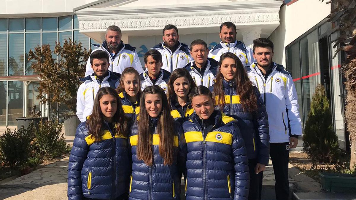 Genç atletlerimiz Avrupa Şampiyon Kulüpler Kros Şampiyonası'nda yarışacak