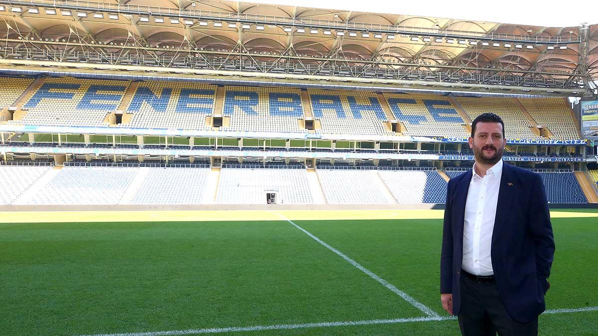 Yönetim Kurulu Üyemiz Ahmet Ketenci'den Aytemiz Alanyaspor maçı öncesi önemli mesajlar