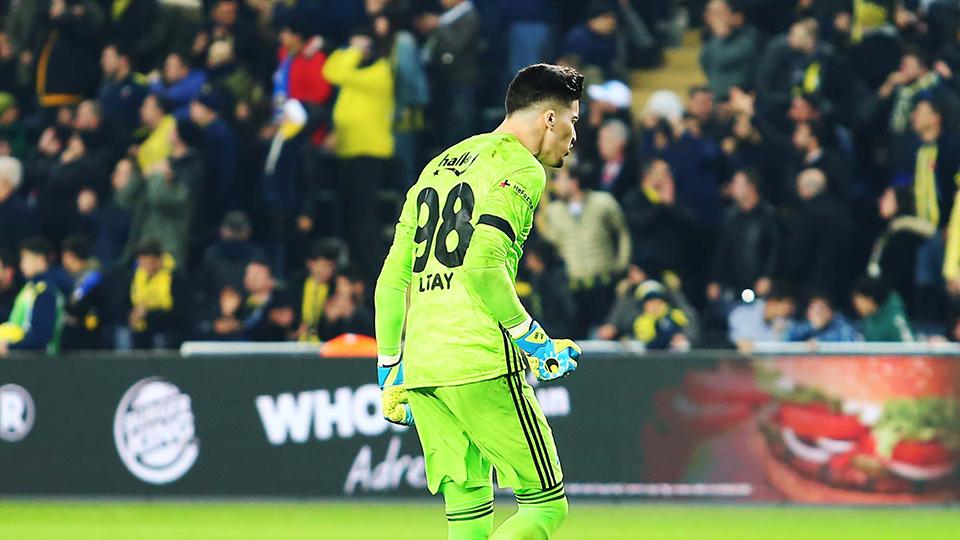 Altay Bayındır: Trabzonspor maçında da galip gelerek yolumuza devam etmek istiyoruz