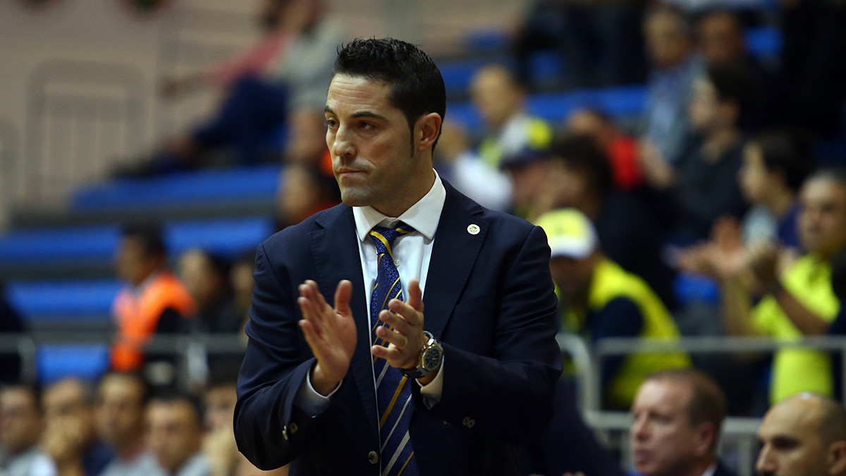 Victor Lapena ile Cecilia Zandalasini, Spar Citylift Girona galibiyetini değerlendirdi