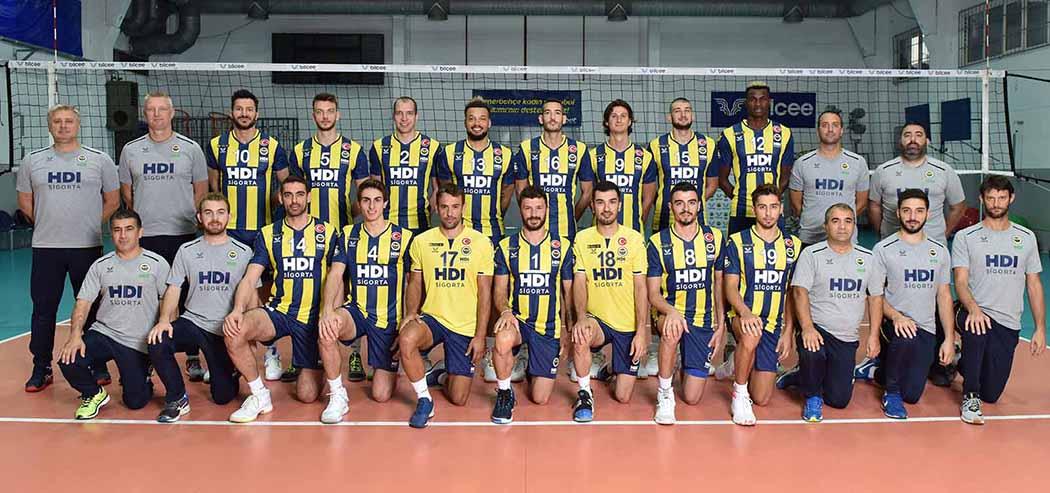 Fenerbahçe HDI Sigorta'nın rakibi; İstanbul BBSK