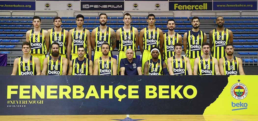 Fenerbahçe Beko, Valencia deplasmanında