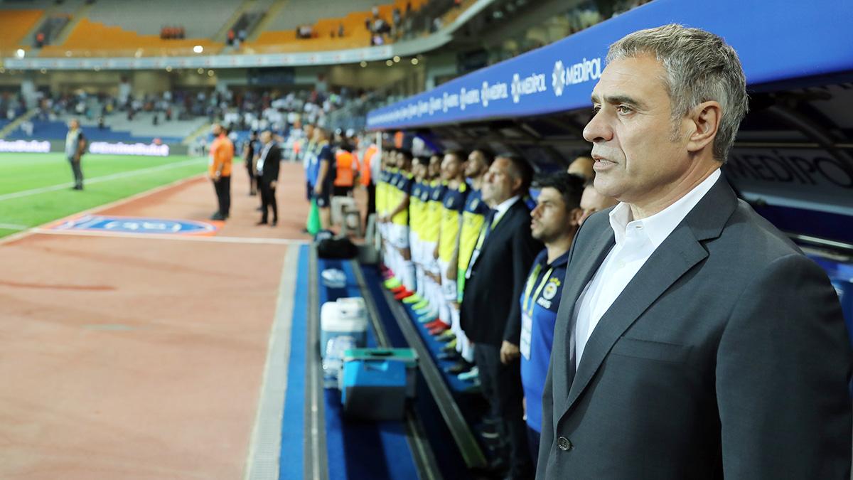 Teknik Direktörümüz Ersun Yanal: Bu ligde son sözü biz söyleyeceğiz