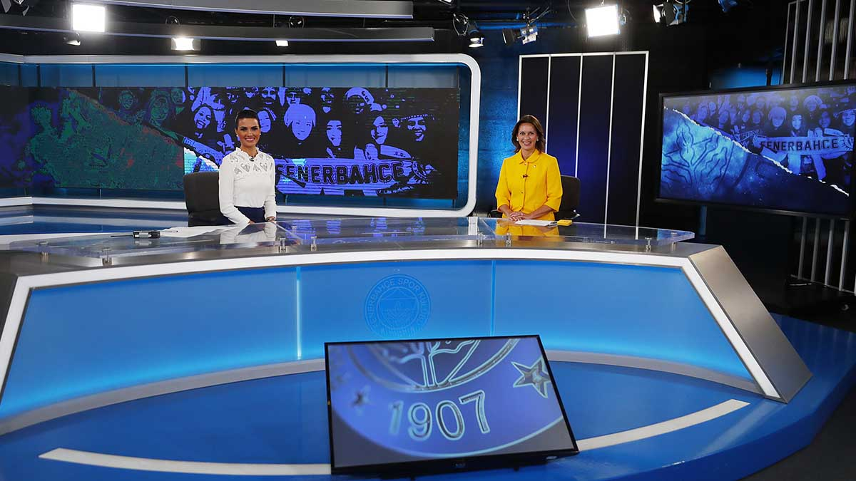 Yöneticilerimiz Selma Altay Rodopman ve Nüket Küçükel Ezberci'den Dünya Fenerbahçeli Kadınlar Günü'ne ilişkin açıklamalar