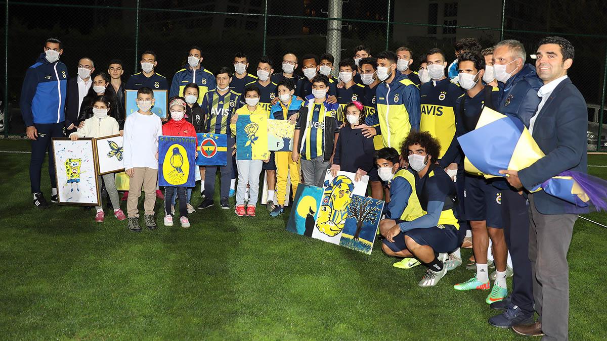 BTC Türk Yeni Malatyaspor maçı hazırlıkları başladı