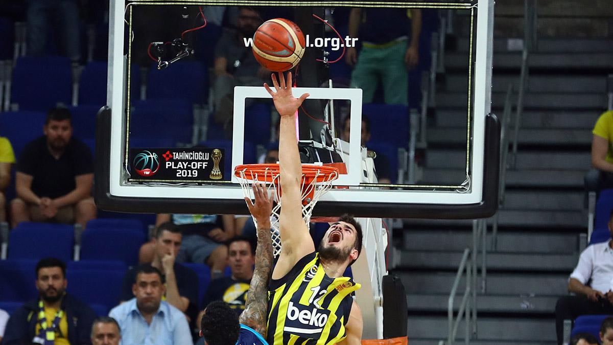 Nikola Kalinic, Türk Telekom maçını değerlendirdi