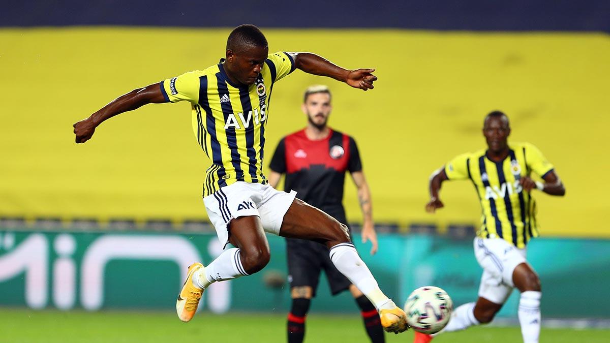 WELCOME MARCEL TISSERAND - Fenerbahçe Spor Kulübü