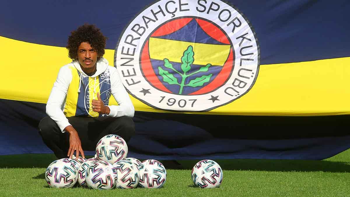 Luiz Gustavo: Önemli olan takımdaki kolektiflik