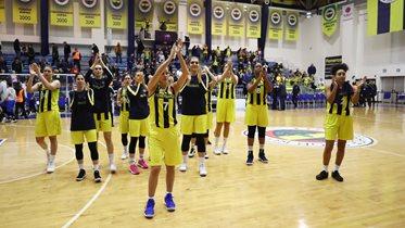 Potanın Kraliçeleri, Gündoğdu Adana Basketbol'u ağırlıyor