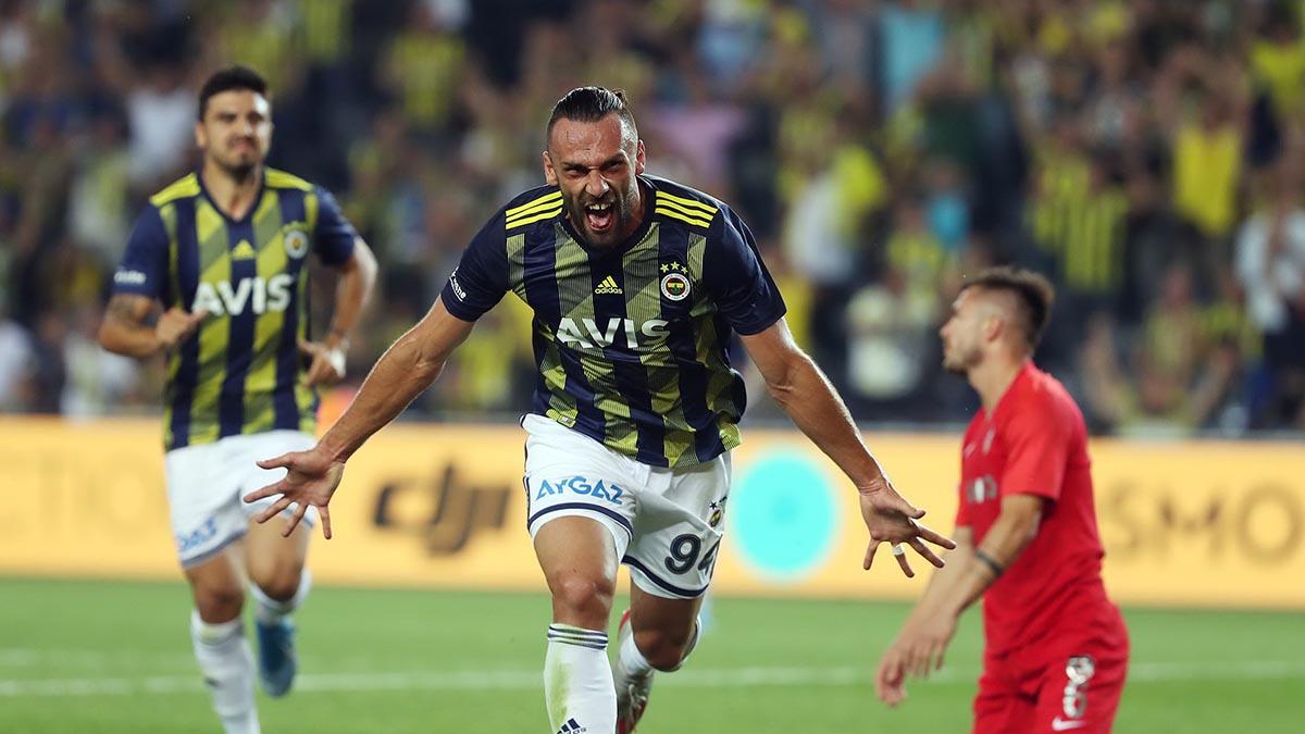 Vedat Muriqi: Gelecek haftalarda daha çok goller atacağım