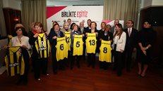 Tarihe İz Bırakan Fenerbahçe Kadınları