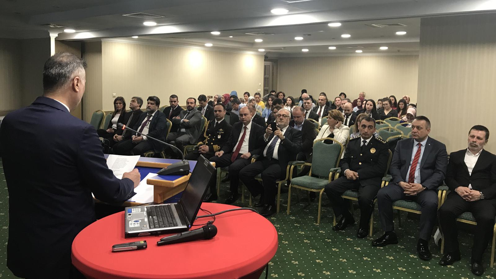 Romanya Derneğimizden 18 Mart etkinliği
