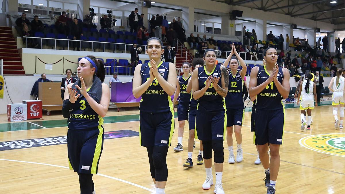 İstanbul Üniversitesi 58-89 Fenerbahçe