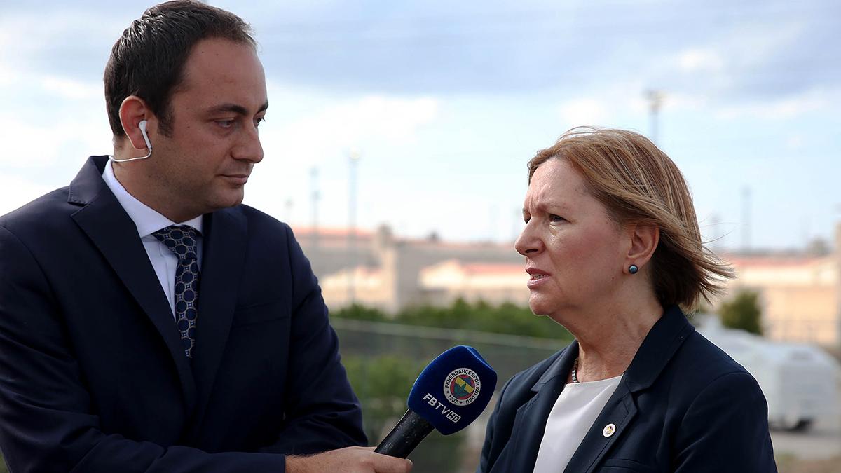 Genel Sekreterimiz Sevil Zeynep Becan: 3 Temmuz bizim kırmızı çizgimiz, davayı yakından takip ediyoruz