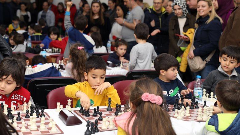 Muğla Fenerbahçeliler Derneğimiz tarafından Menteşe Satranç Turnuvası düzenlendi