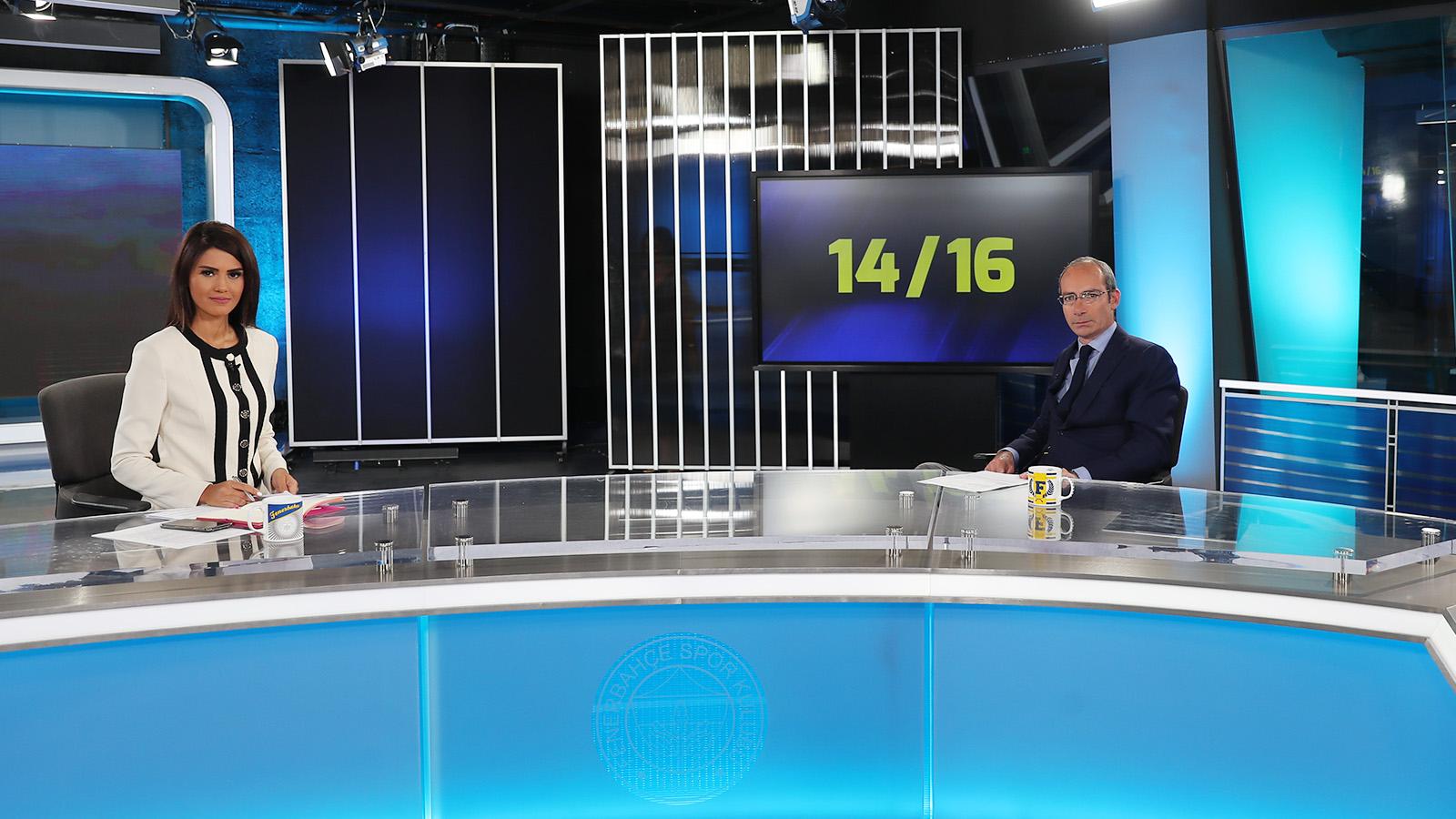 Yöneticimiz Fethi Pekin: Ergenekon Davası Gerekçeli Kararı'nda da Fenerbahçemize kumpas kurulduğu kayda geçirilmiştir