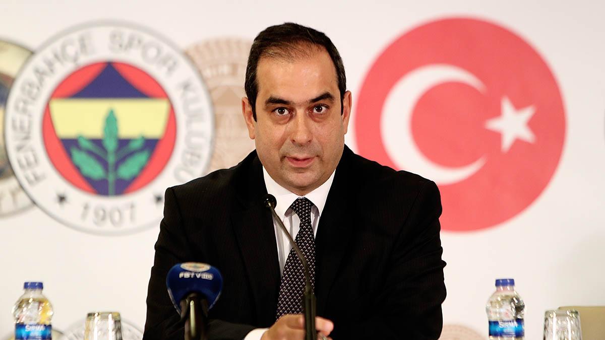 Eski Yöneticimiz Şekip Mosturoğlu'nun Futbolda Sözde Şike Davası'nda yaptığı savunma
