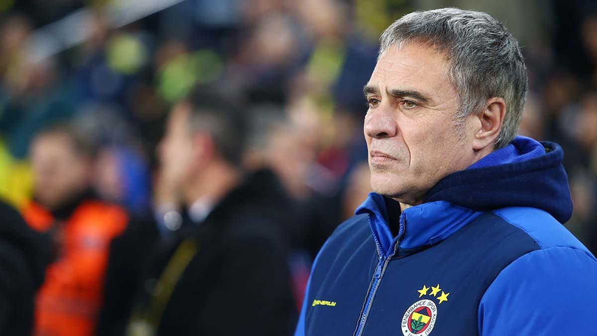 Teknik Direktörümüz Ersun Yanal: Fenerbahçe kendisini şampiyonluğa taşıyacak bu oyunu devam ettirecek