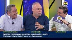 Ali Limoncuoğlu (Aliço) Overtime'a konuk oldu!