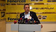 Başkanımız Ali Koç'un E.Y Malatyaspor Maçı Sonrası Açıklamaları