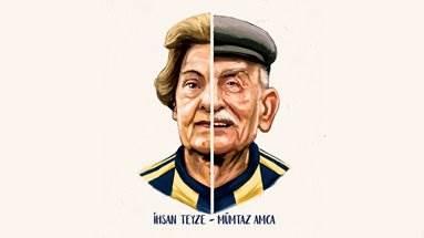 İhsan Teyze - Mümtaz Amca