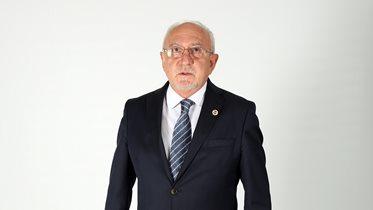 Voleybol İdari Menajerimiz Abdullah Paşaoğlu'ndan açıklamalar
