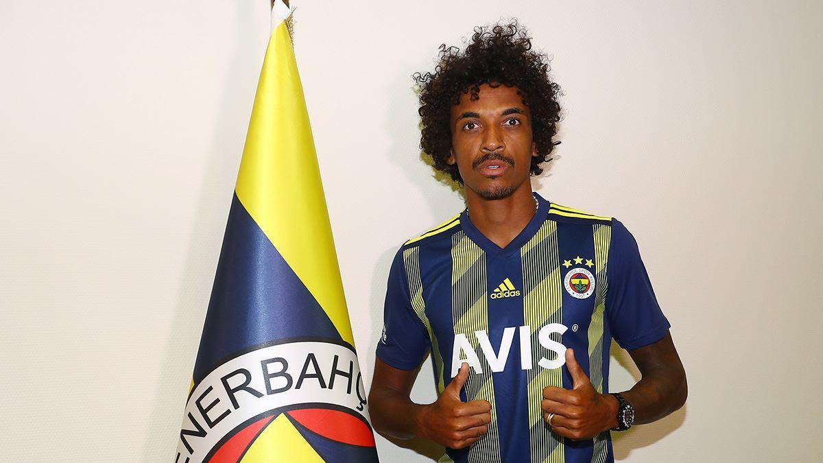 Hoş Geldin Luiz Gustavo