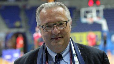 "Maurizio Gherardini: ""Final-Four'a gitmek mükemmel bir his"""