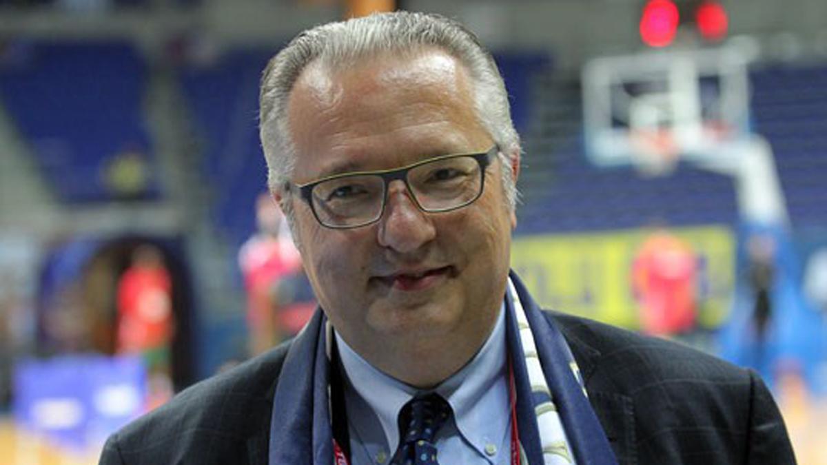 Fenerbahçe Beko Genel Menajeri Maurizio Gherardini'den açıklamalar