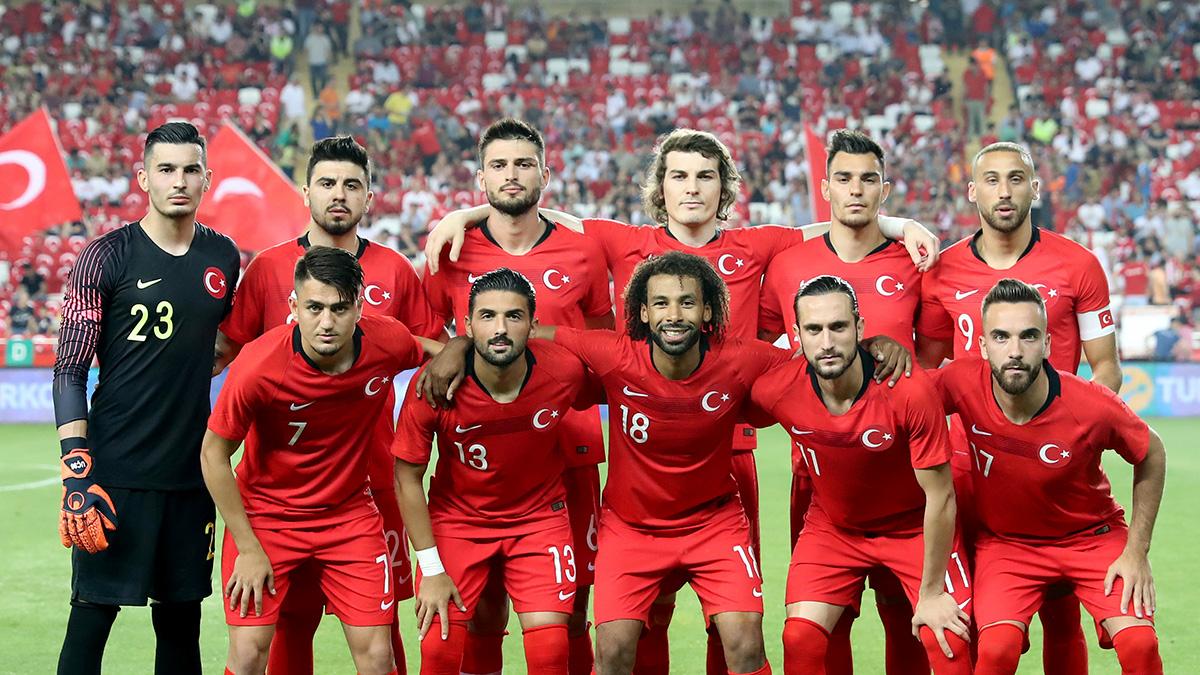 Türkiye 2-1 Yunanistan
