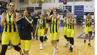 Canik Belediye 49-108 Fenerbahçe