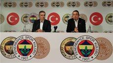 Teknik Direktörümüz Ersun Yanal'ın İmza Töreni