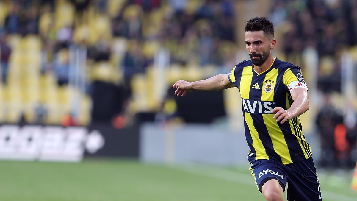 Hasan Ali Kaldırım'dan galibiyet değerlendirmesi