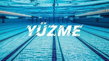 Yüzücülerimizden 3 Türkiye Şampiyonluğu