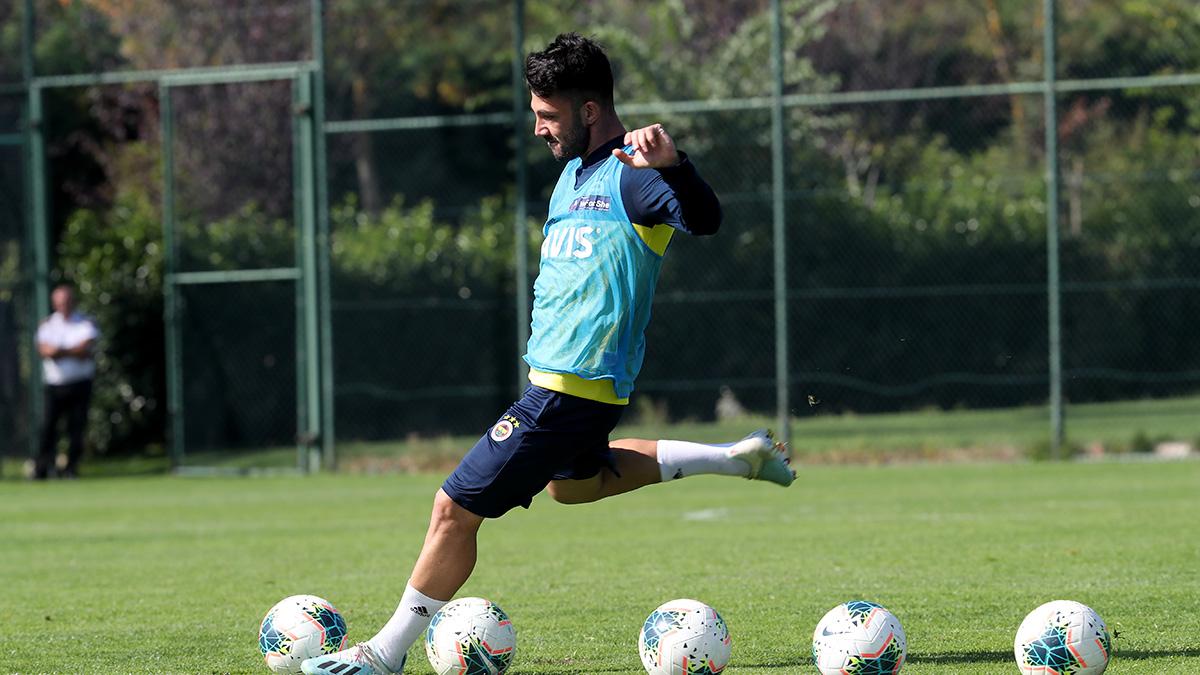 Tolgay Arslan: Fenerbahçe'nin hedefi hiçbir zaman değişmez
