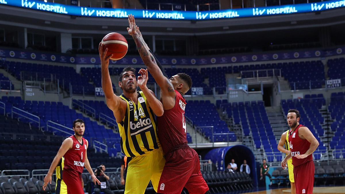 Ahmet Düverioğlu'nun maç sonu görüşleri